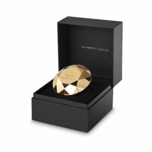 BIJOUX INDISCRETS® Twenty One Vibromasseur diamant