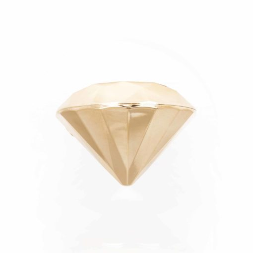 BIJOUX INDISCRETS® Twenty One, vibromasseur diamant
