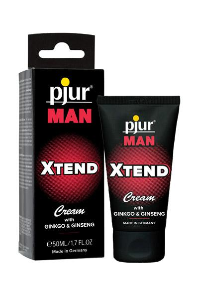 PJUR® Gel intime Man Xtend 50ml