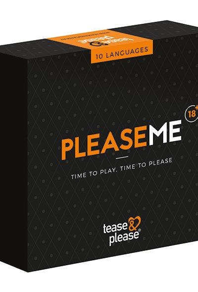 TEASE & PLEASE® Please Me, jeu coquin pour couples